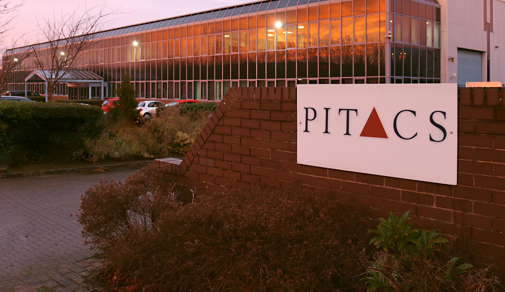 Pitacs Building Exterior 2020