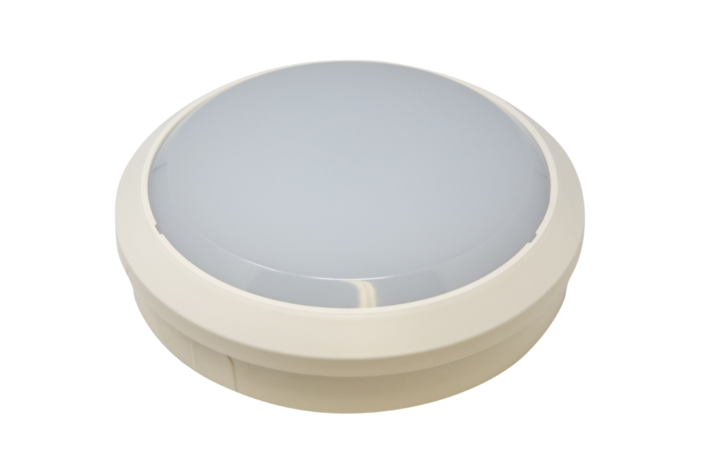 TIME LED SMD Bulkhead with Emergency Sensor