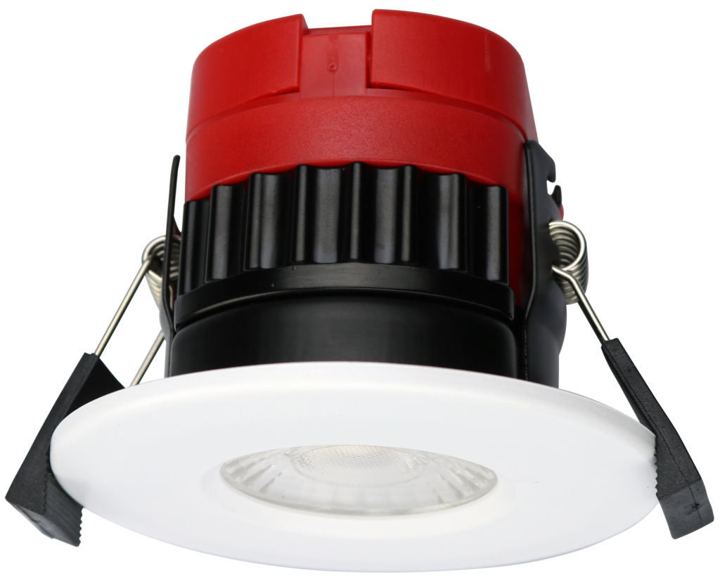 793947 Prestige 8W LED CCT Pro Fire Rated Downlight