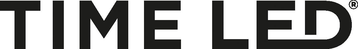 TIME LED Logo
