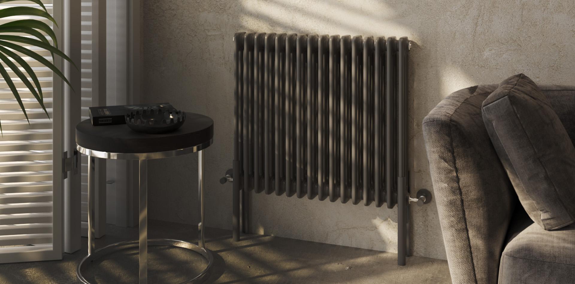 Ultraheat Column Radiators