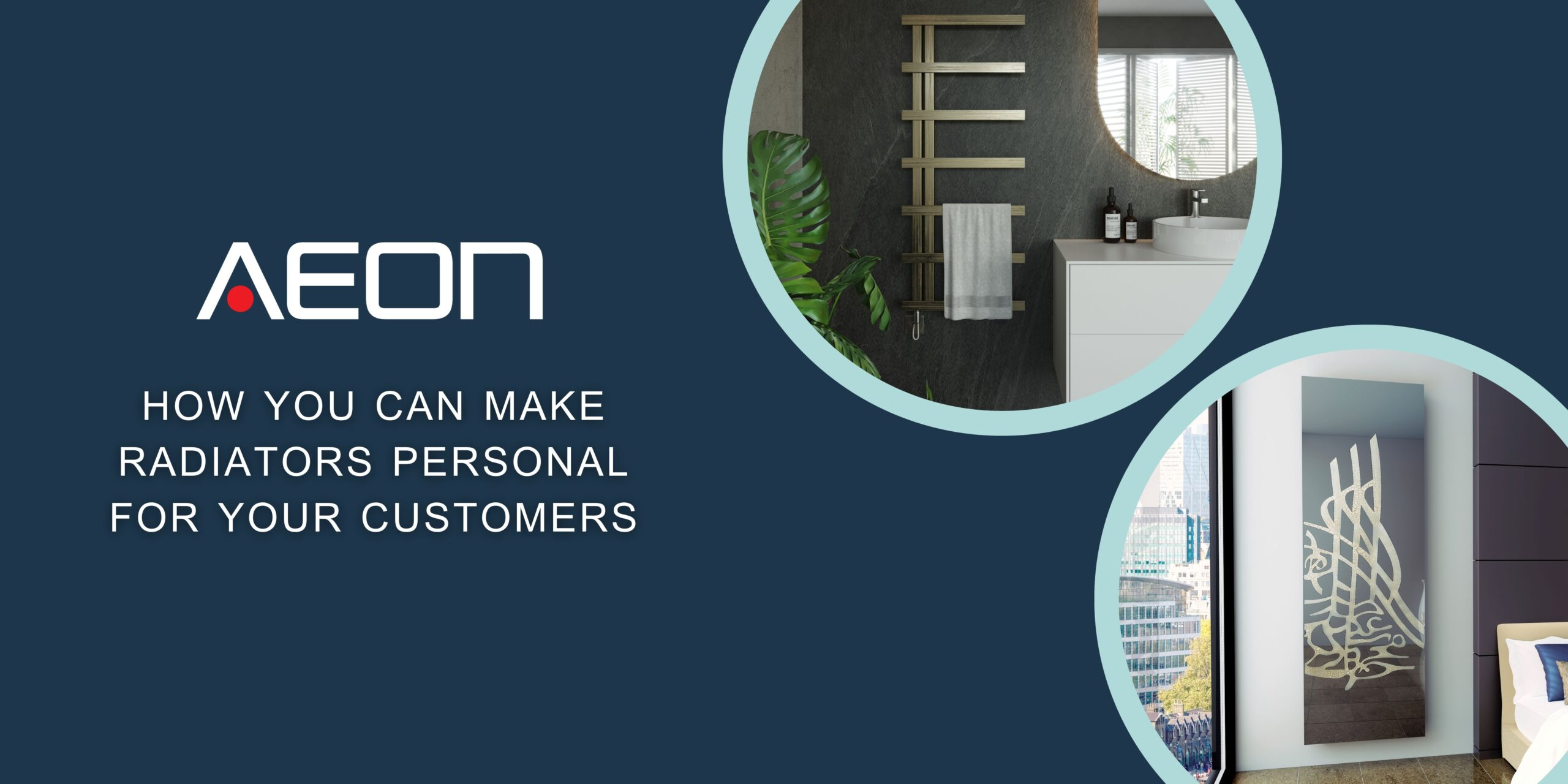 How You Can Make Radiators Personal For Your Customers