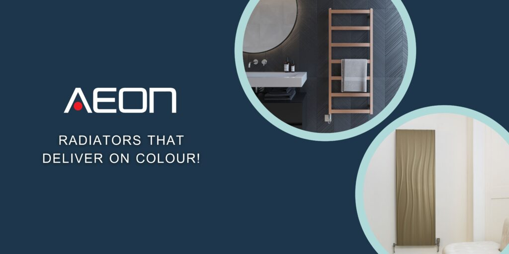 AEON colour and warmth blog post